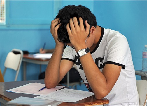 امتحانات الباكالوريا ابتداء من 7 يوليوز وعيون الوزراة على الغشاشين