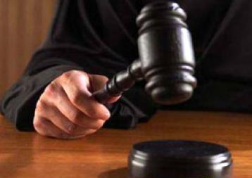 الحكم بالاعدام في حق شابين بمحكمة الاستئناف