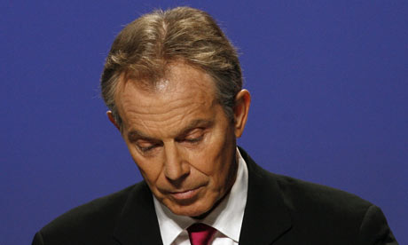 توني بلير: أعتذر عن حرب العراق وإزاحة صدام