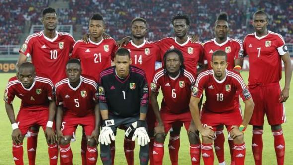منتخب غينيا الاستوائية يحل غدا الثلاثاء بمدينة أكادير