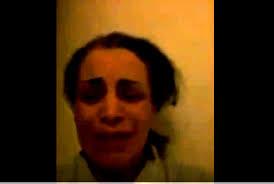 خادمة مغربية بالسعودية تستغيث…