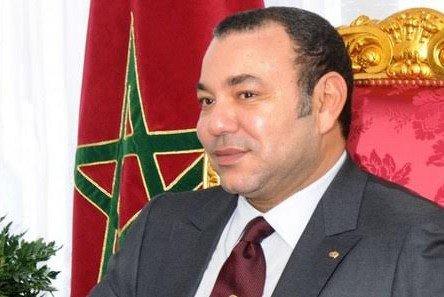 محمد السادس: الصحافة المغربية فقدت أحد اعمدتها الكبار بموت غلاب
