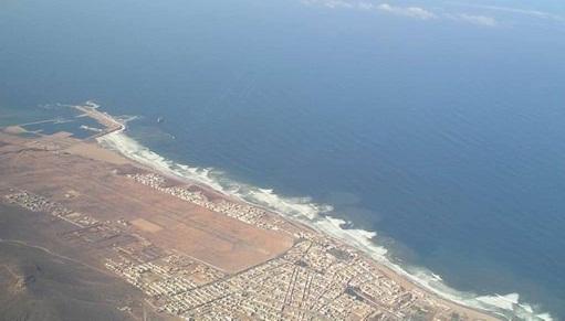 مثير: كواليس دورة استثنائية لتفويت مطار سيدي إفني