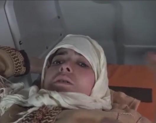 """صادم..طبيب يوهم امرأة أنها حامل لمدة 9 أشهر لتكتشف أنها """"كذبة"""" + فيديو"""