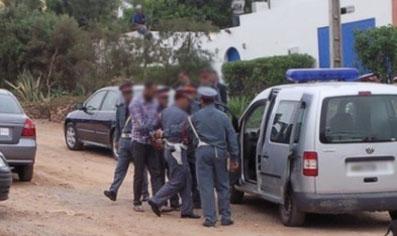 تزنيت: اعتقال سائق نقل مزدوج لتورّطه في اعتداء جنسي على تلميذة