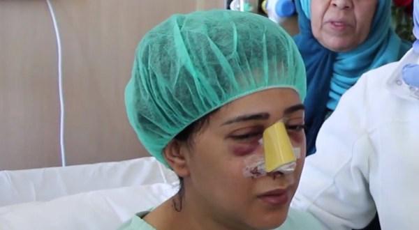لا صلح و لا هم يحزنون .. بوطازوت توجه ضربة موجعة لخولة وعائلتها