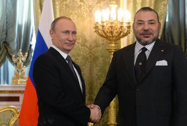 لماذا امتنعت روسيا عن التصويت على قرار مجلس الامن حول الصحراء