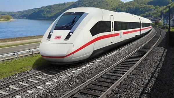 الصين ستربط مراكش بأكادير عبر القطار فائق السرعة TGV