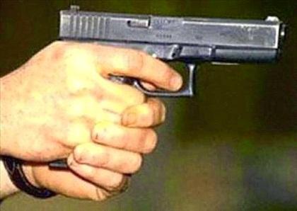 خمس رصاصات لتوقيف عصابة إجرامية