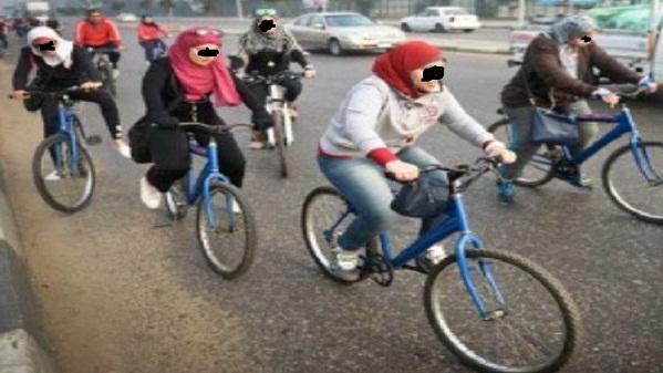 تيزنيت: الشرطة توقف عصابة التلاميذ بعد سرقة عشرات الدراجات الهوائية