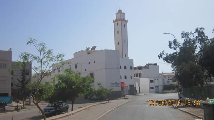 اكادير: مسجد يتعرض للسرقة في واضحة النهار