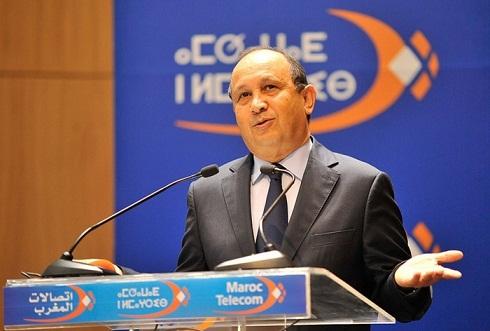 اتصالات المغرب تحرم الحسيمة من ملياري سنتيم بسبب الحراك