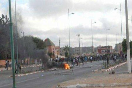 سيدي بيبي : اعتقال 30 شخص بعد الاحداث الاخيرة وتهم ثقيلة في انتظار الموقوفين