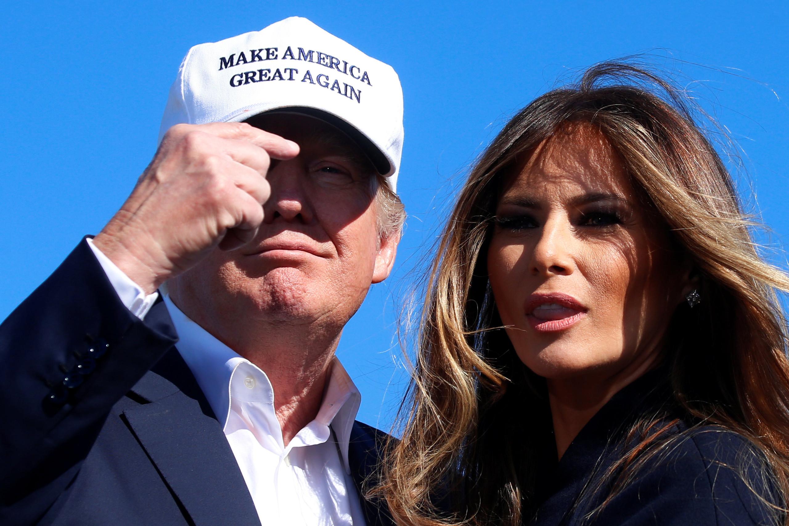 ترامب يحرم مئات المغاربة من حلم الالتحاق بأمريكا