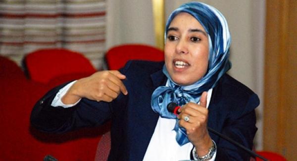 ماء العينين : حزبنا تعرى بعد تزكيته مع الأغلبية قرار الداخلية منع مسيرة الحسيمة