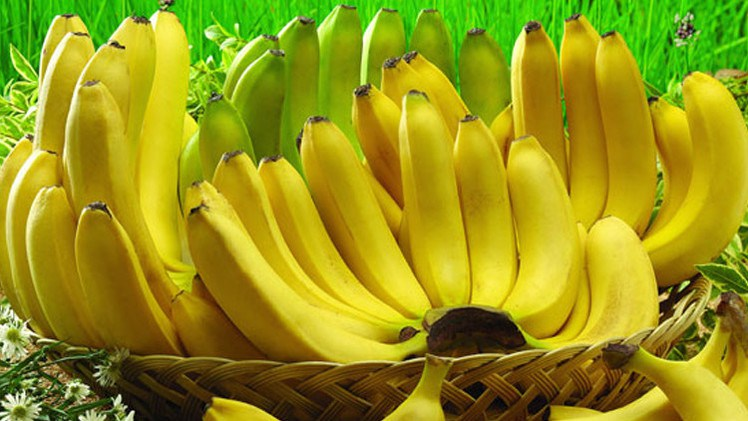 تعرفي على فوائد ووصفات الموز للبشرة