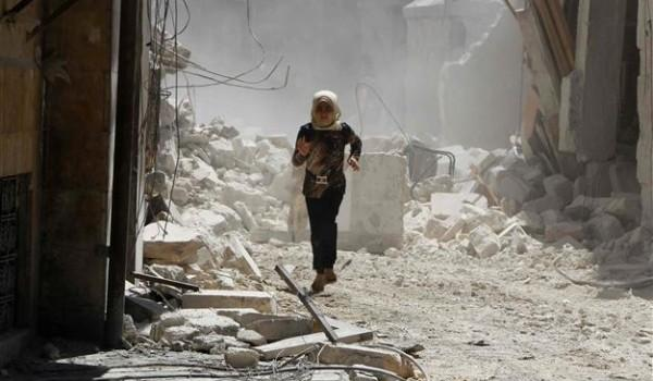 تيزنيت: هذا هو رد الأساتذة بخصوص امتحان إشهادي حول الحرب في سوريا