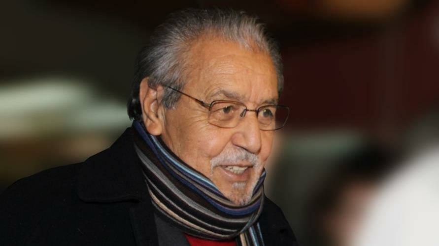 الموت يخطف الفنان محمد حسن الجندي