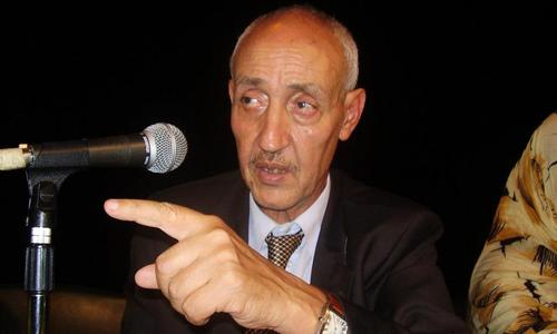 احمد الدغيرني يبسط الأبعاد التاريخية والحلول الممكنة لحراك الريف