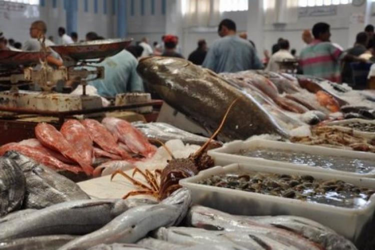 """كلميم: جمعية السلام لباعة السمك…""""اتقيو الله في المستهلك"""""""