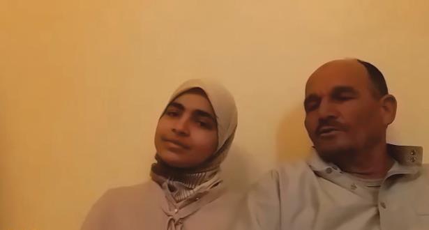 إيمان الطويل ابنة سيدي بنور تتصدر أعلى معدل وطنيا