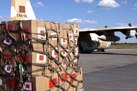 أميرة قطرية: مساعدات المغرب لقطر مدفوعة الثمن سلفا