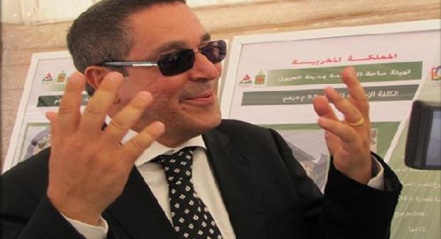 من يكون أحمد حجي والي جهة سوس الجديد