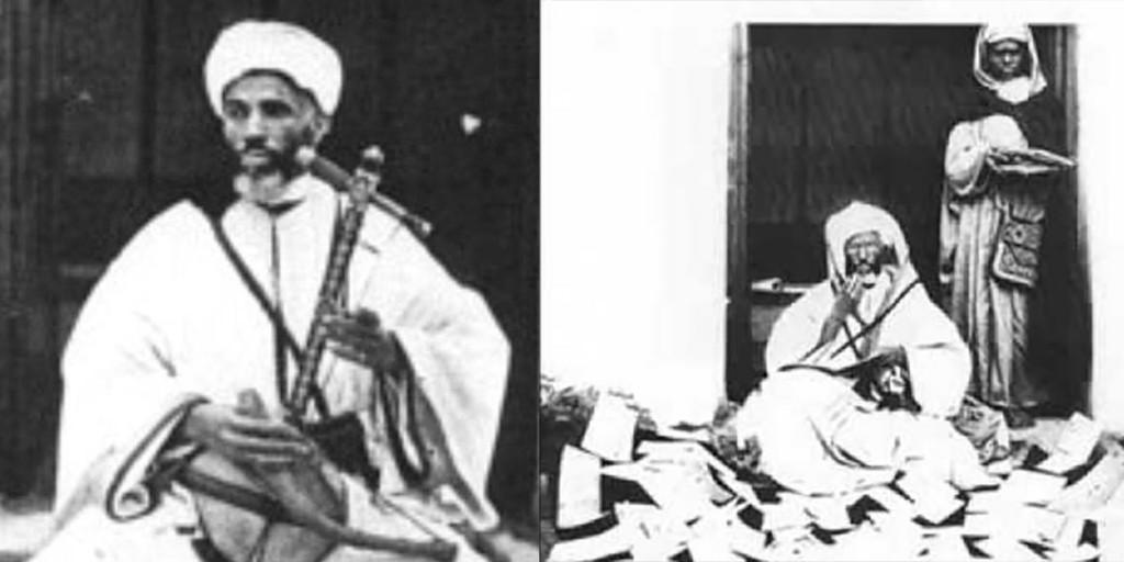 مجلس الجهة يرمم بيت الحاج بلعيد