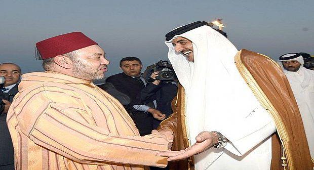 أمير قطر: فقدنا الثقة في كل الدول العربية ما عدا المغرب العربي