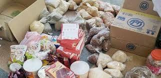 حجز 498 كلغ من المواد الفاسدة منذ بداية شهر رمضان بإقليم تاونات