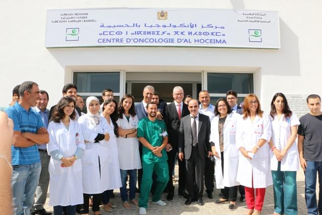قرب إنشاء 6 مراكز صحية و إعادة تأهيل 28 مركزا بالحسيمة