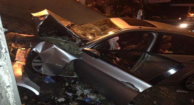 أكادير: قتيل وجريح في حادث سير بحي فونتي