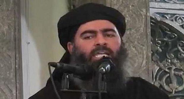 الدواعش يعلنون رسميا عن مقتل زعيمهم البغدادي