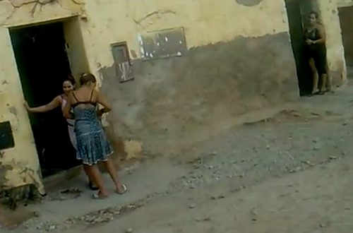 وازازات: سبعيني ذهب إلى وكر للدعارة لتلبية رغبته فلقي حتفه