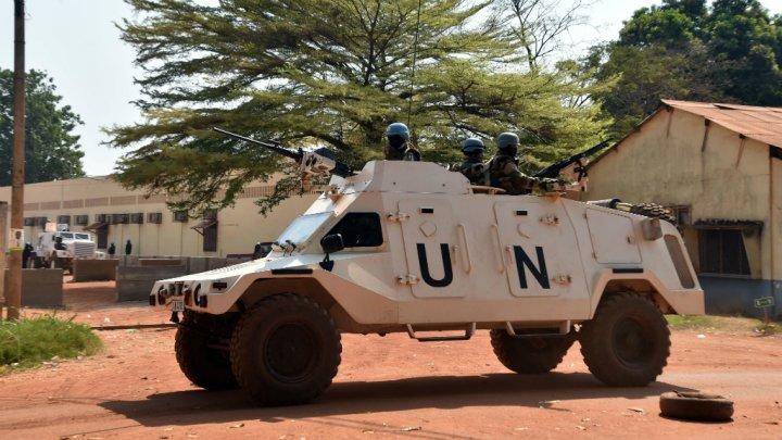 عصابة نيجيرية تساوم المغرب ب5 ملايين يورو لافتداء  ضابطين