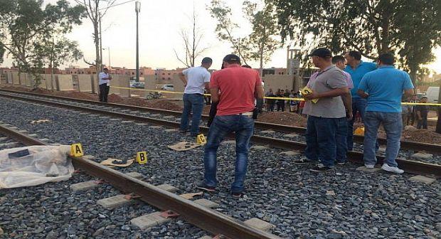 مراكش: سقط بالسكة الحديدية فحوله القطار أشلاء