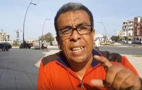 ثلاثة أشهر نافذة للصحفي المهداوي بتهمة الصياح