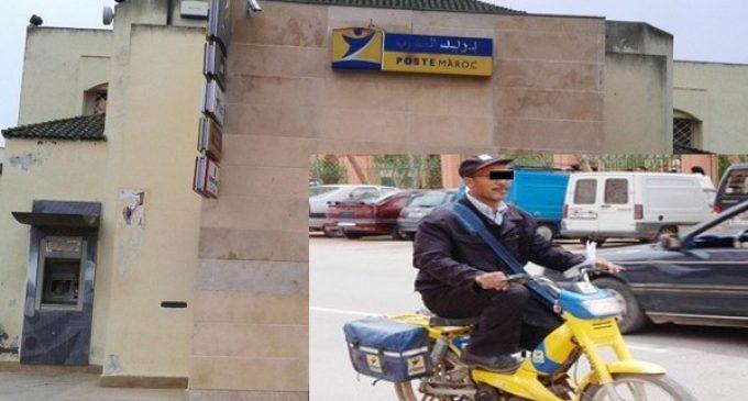 الحبس لساعي بريد بشيشاوة أحرق 18 ألف رسالة