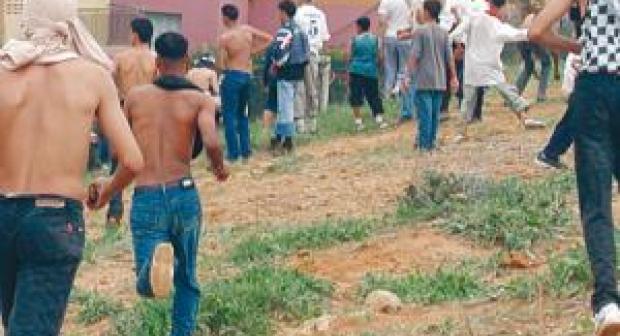 أكادير: أحداث شغب وموجهات دامية بموسم كناوة بالدراركة