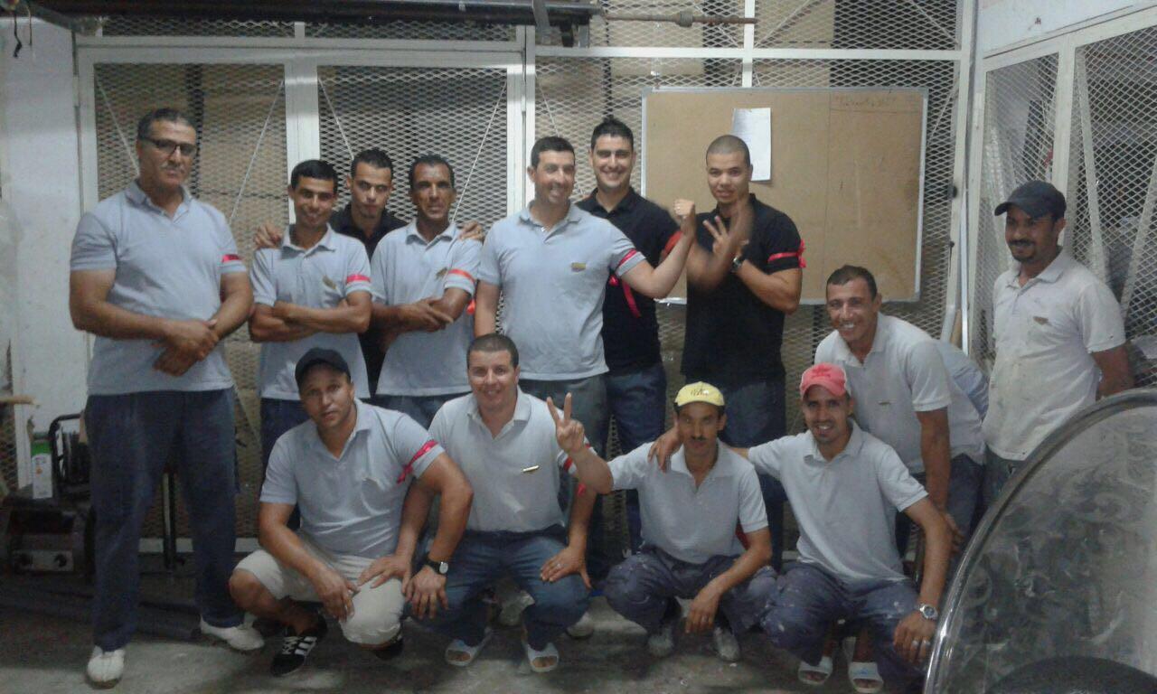 أكادير: عمال سوفتيل وروايل باي يلوحون بالاضراب في عز الدروة