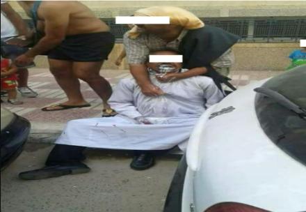 مؤلم: أفعى تقتل عيساوي ومواطنون يعدمونها