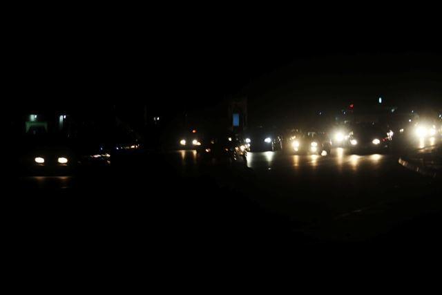 """أكادير: حي الهدى بلا ماء أو كهرباء والمسؤولون يردون """" نحن في عطلة"""""""
