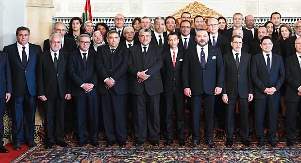 منار السليمي: الملك سيقيل حكومة العثماني وتعويضها بحكومة وحدة وطنية