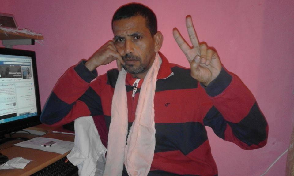 إنزكان: انطلاق محاكمة حمزة الحزين بابتدائية المدينة