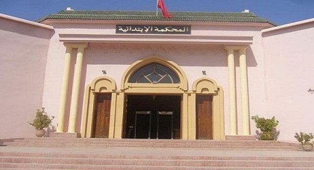 تارودانت: رئيس جماعة أمام العدالة من أجل الترامي على أرض الغير