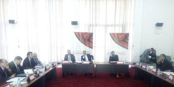 إنزكان: لجنة المبادرة الوطنية تصادق على 24 مشروعا بغلاف 6 ملايين و 257 ألف درهما
