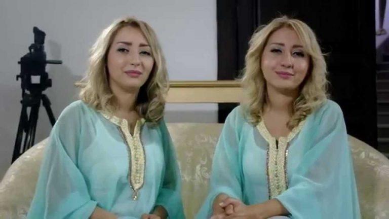 """"""" أشكيد أ حبيبينو """" فيديو كليب جديد بالأمازيغية تطلقه صفاء وهناء"""