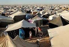 المساعدات الإنسانية الموجهة للبوليساريو