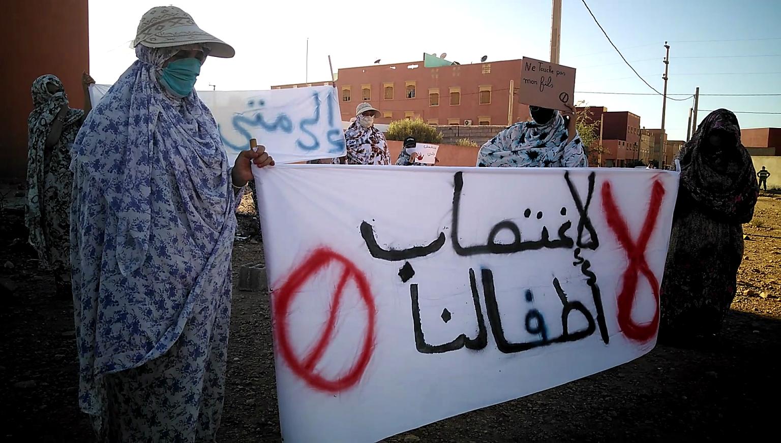 إدانة المتهم باغتصاب الطفل حمزة، وحقوقيون مستاؤون من الحكم الصادر