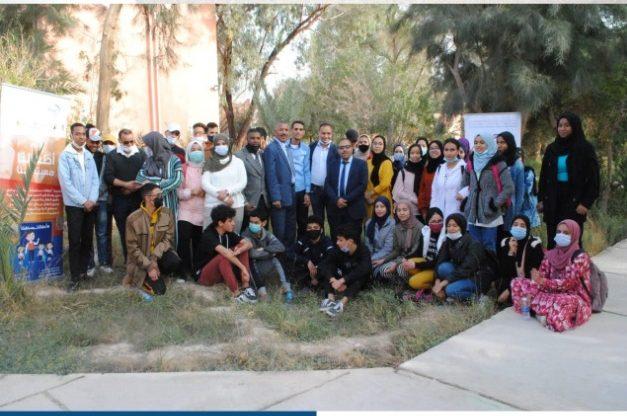 160 تليمذ و تلميذة يستفدون من مشروع أطفالنا مستقبلنا بإقليم طاطا